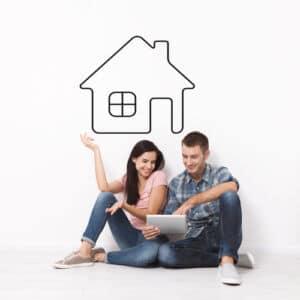 goedkoop een huis kopen